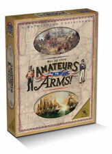WAR OF 1812 AMATEURS TO ARMS - CLASH OF ARMS - SENT 1ST CLASS