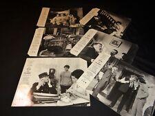 LA TETE DU CLIENT poiret serraults desmarets  jeu photos cinema lobby cards 1965