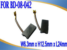 Carbon Brushes For Dewalt Saw 147097-05  381028-08 N032830 DW359 DW362 DW384 XE