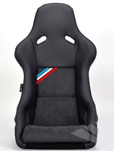 Crank Motorsport Podium Position. Alcantara Durable fabric ADR apv. Recaro Pole