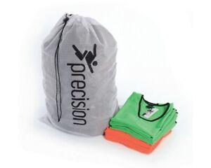 Precision Training Bib Football Kit Wash/Carry Bag