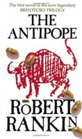 BOOK-The Antipope (Brentford Trilogy),Robert Rankin