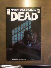 Walking Dead #20 VF- (2005) Image comics Kirkman