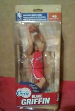 McFarlane NBA Series 26 BLAKE GRIFFIN Red Jersey Clippers