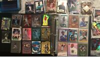 HOTT 1989-2019 KEN GRIFFEY JR. LOT X 20 Cards HOF Inserts / RC's / #'d NO DUPES