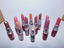 NEW! Maybelline New York Moisture Extreme Lipstick - CHOOSE YOUR FLAVOR!