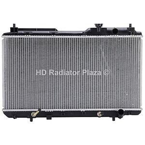 Radiator Replacement For 97-01 Honda CRV CR-V L4 2.0L LX EX SE HO3010135 New