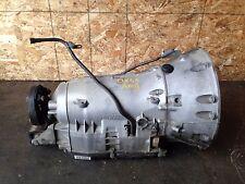 MERCEDES W210 W208 E55 CLK55 AMG OEM AUTOMATIC SELECTOR GEAR TRANSMISSION 76K