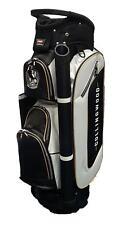 Afl Collingwood Cart Golf Bag - New 2018 Design - Value Plus!