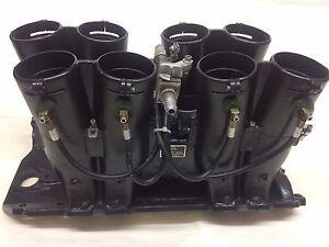 Crower Kinsler Fuel injection System
