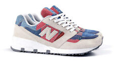 NEW BALANCE X CONCEPTS 575 SZ 13 M-80 JULY 4TH. CNCPTS SPECIAL BOX. SHIPPING NOW