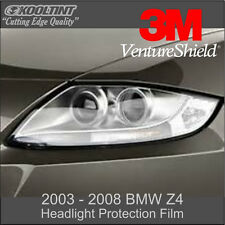 Headlight Protection Film by 3M for 2003 -2008 BMW Z4