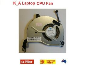 New CPU Fan for HP Pavilion TouchSmart 14-N 15-N 15-F Series 736278  732068-001