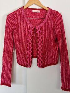 Ladies Alannah Hill Cardigan Size 12