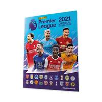 Panini Premier League Sticker Collection 2021 Album ONLY    BRAND NEW & MINT