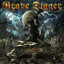 Grave Digger - Exhumation - The Early Years (NEW CD)