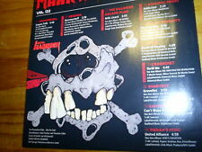 METAL HAMMER CD - PRIMORDIAL AXXIS VESANIA CRASHDIET PAGAN'S MIND AGNOSTIC FRONT