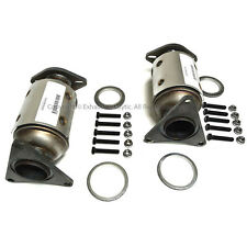 2001-2006 LEXUS LS430 4.3L Direct Fit Catalytic Converters 2 PIECES