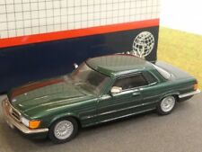 1/43 Century Mercedes-Benz 450 SLC 1972 grün metallic 2601