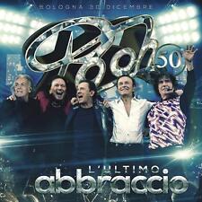 Pooh - Pooh 50 L'Ultimo Abbraccio - 3 CD+DVD Preordine Nuovo dal 23 Novembre
