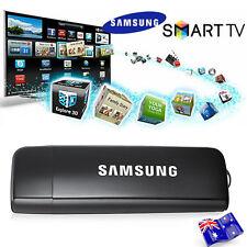 Genuine Samsung TV WIS12ABGNX USB WiFi wireless Adapter Wireless WLAN Dongle LCD