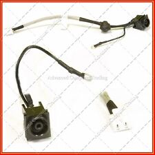 DC POWER JACK HARNESS PLUG IN CABLE FOR SONY VAIO PCG-7176L PCG-7176M PCG-7181L