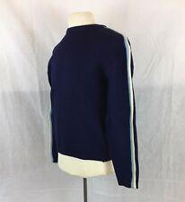 Norvyk by Ren-Dale Norway Sweater Men 100% wool size Small LkNew
