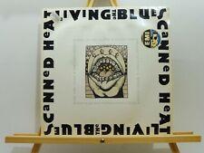 Canned Heat - Living The Blues (2xLP, Album, RE, Gat)15