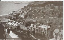 Postcard - The Old Town Hastings Sussex