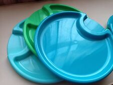 Pampered Chef Outdoor Party Plate-Set of 6 #2823 - Retired Pre-Owned