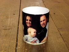 Royal Baby Prince George William and Kate Great New MUG #2