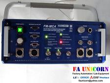 [Audemat-Aztec] FM-MC4 FM RF Field Strength measurer base band and RDS Analyzer