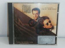 CD ALBUM TEN SHARP Under the water line 469070 2