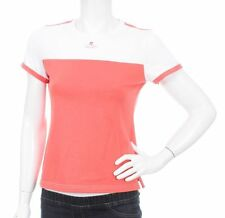 Cotton Blend Stretch Casual Tops & Shirts for Women