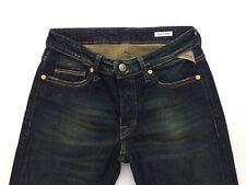REPLAY Maryann Bootcut Regular Women's Dark Wash Jeans VGC - W26 L34