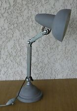 Lampe Super chrome années 50