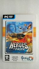 Heroes of the Pacific (PC, 2005)