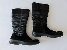 LEGERO Gore-Tex Winterstiefel - Größe 37 - schwarz - neuwertig - Stiefel