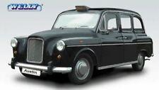 Austin Fx4 London Taxi 1965 Black Welly 1:24 WE22450