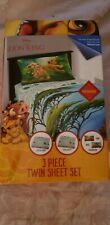 The Lion King 3 Piece Twin Sheet Set