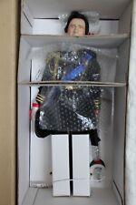 """19"""" Danbury Mint Royal Wedding Prince Charles BrideGroom Doll Nrfb"""