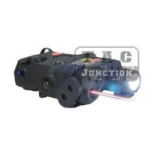 FMA Target Pointer Illuminator Aiming Light LED Light + Red Laser w/ IR Lens