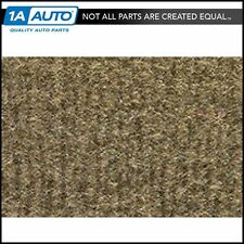 for 86-94 Pontiac Sunbird Convertible Cutpile 9777-Medium Beige Complete Carpet