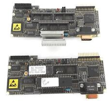 LOT OF 2 CONTROL TECHNIQUES 9300-5021 POWER BOARD MODULES 93005021, MD-21 ISS. 4
