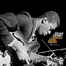 Grant Green - Grant's First Stand [New Vinyl LP] Bonus Tracks, Spain - Import
