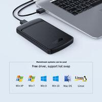 ORICO 2020U3 USB3.0 2.5 inch SATA SSD Hard Drive Case HDD Enclosure Box