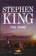 the dome, Stephen King, PickWick libri codice:9788868360276