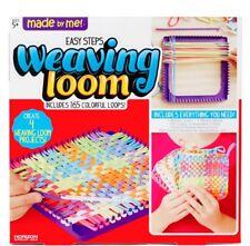 Weaving Loom For Kids Potholder Maker BRAND NEW!