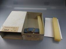 """Wiking:Original Händlerkarton Nr.264 """"Volvo 264""""  mit 2 Modellen  (GK20)"""