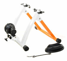 Conquer Indoor Bike Trainer Portable Exercise Bicycle Magnetic Stand